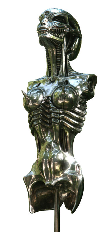 Giger_Biomechanoid_2002